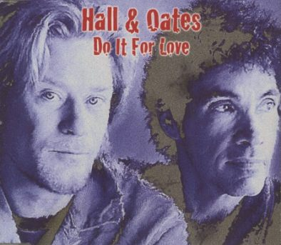 Do It For Love single CD.jpg (29596 Byte)