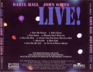 Live Promo 1998 CD back.jpg (15227 Byte)