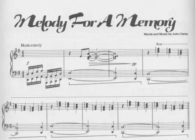 Melody For A Memory Notes.jpg (14859 Byte)